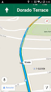 Apk Download Google Maps Updated To V8 2 With Biking Elevation