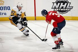 Game 10 Preview Pittsburgh Penguins Florida Panthers 10
