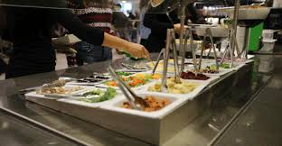 high school cafeteria. New Trier High School Cafeteria