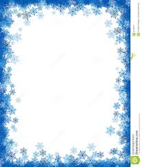 Winter Page Borders Free Download Magdalene Project Org