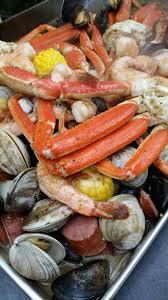 No-Mess Sheet Pan Seafood Boil ...