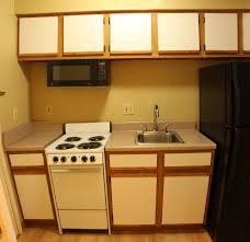 Small Kitchen For Studio Apartment Studio Apartment Designed Apartment Simple Design Ideas Of Small