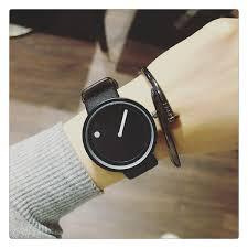 Fashion <b>Watches</b> Minimalist Style <b>Creative Wristwatches</b> Women ...