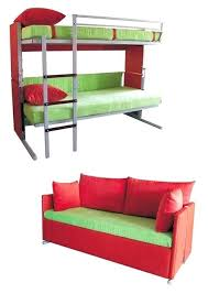 couch bunk beds sofa bunk bed for limited room decoration appliances sofa bunk bed gif