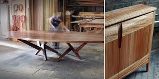 handmade modern wood furniture. Modern Furniture Custom Designed And Handmade: Started In Brooklyn Now Western Massachusetts, We Have Been Making For Clients Around The Handmade Wood