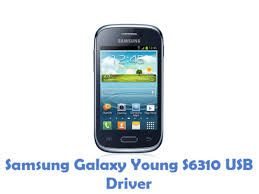 Samsung Galaxy Young S6310 USB Driver ...