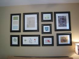 modern picture frames collage. Office Frame Collage Modern Picture Frames R