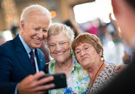 Jun 14, 2021 · the blooper — one of several biden made amid the series of meetings with world leaders prompted laughter at his expense at the start of a roundtable discussion in cornwall, england. Joe Biden The President The White House