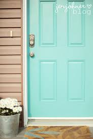 turquoise front doorCrystal Cattle Turquoise Thursday Turquoise Front Door