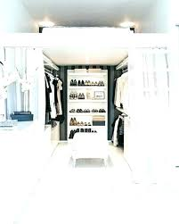 closet plan 5 x 6 walk in design for plans layout ideas designs a with window