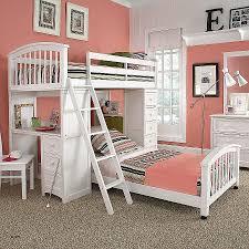 bunk beds teenage girl bunk bed with desk unique simple your kids bedroom kids bunk