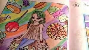 Uncategorized Lisa Frank Coloring Book Jr0326ddag011