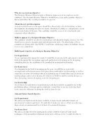 How To Write Your Objective On A Resume Sample Professional Resume