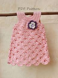 Baby Girl Crochet Patterns