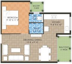 affordable house plans india sea