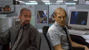 office space picture. Wonderful Picture Michael Bolton Spelar I Office Space With Picture