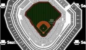 Globe Life Stadium Seating Chart Texas Rangers Stadium Map Globe Life Park Section 325 Seat