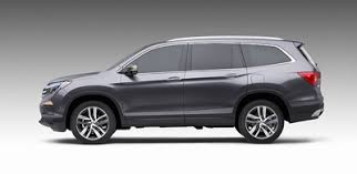 2015 honda pilot redesign. Contemporary Pilot 2016 Honda Pilot In 2015 Redesign L