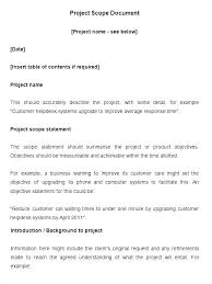 design statement of work website project scope template free of work design ready to