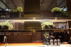 Technology Kitchen Design Milans Eurocucina Highlights Latest In Kitchen Design And