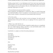 Curriculum Vitae Cover Letter Generator Free Occupational Health