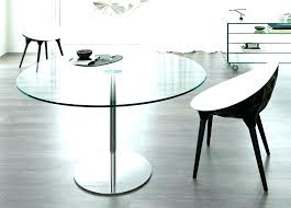 full size of large round glass dining table set and chairs top kitchen cool din tables