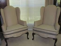 wingback chairs for sale. Fine Sale 300 Two Ethan Allen Wingback Chairs For Sale In Port Neches  On For Sale W