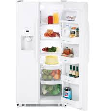 ge® 20 0 cu ft side by side refrigerator gss20ge ge product image product image