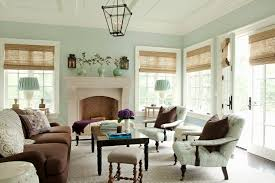 Living Room Colors With Brown Couch Living Room With Brown Sofa Oustanding Living Room With Modern