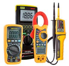 приборы Измерительные приборы