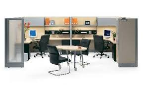 best office cubicle design. 11, Joint Office Space Best Cubicle Design