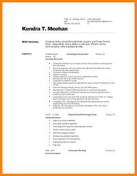 7 Surgical Tech Resume Writing A Memo