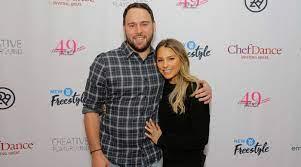 Scooter Braun and Wife Yael Splitting ...