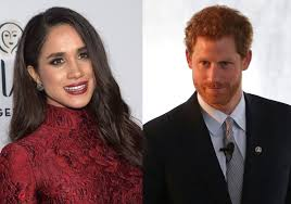 Prince Harry\u0027s girlfriend Meghan Markle spotted trying on wedding ...