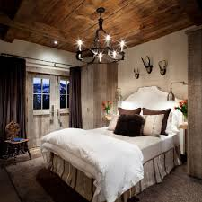 Modern Rustic Bedroom Decorating Ideas and s