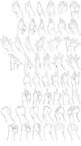 пин от пользователя Sunshine на доске Drawing рисование рук