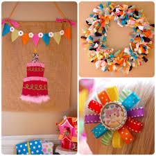 birthday surprise decoration ideas decoration image idea