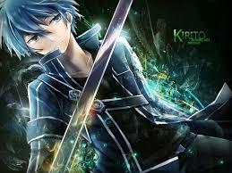 anime anime wallpaper 3d 1600x1200 view 0 kiriro sword art by janisar22 1032x774
