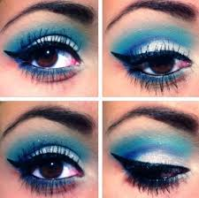 styles this makeup