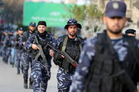 Hamas is the main palestinian armed resistance group, but the islamist movement has struggled with governance gazans mark the anniversary of hamas's founding. Hamas Protests U S Israeli Mideast Peace Plan Rejects Conspiracies Pbs Newshour