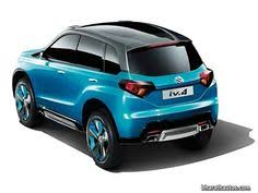 2018 suzuki cars. plain suzuki maruti new car launch 2015 suzuki iv 4 suv production version to debut in  october inside 2018 suzuki cars