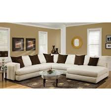 Albany 880 Sectional Sofa with Right Side Chaise A1 Furniture