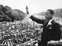 Martin Luther King Speech The Dream I Had