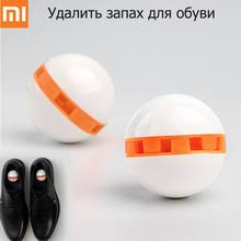 6 шт. <b>Xiaomi Mijia</b> Clean n <b>Fresh</b> Shoes дезодорант сухой ...