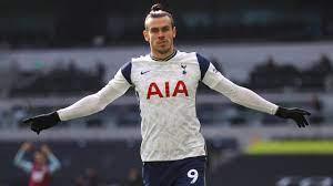 Tottenham: Gareth Bale will weiterhin volles Gehalt von Real Madrid -  Fussball - Bild.de