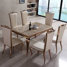 table 6 chairs. julia dining table and 6 chairs