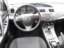 2012 Mazda3 GS Review - Cars, Photos, Test Drives, and Reviews ...