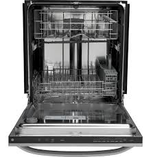 General Electric Dishwasher Troubleshooting Gear Built In Dishwasher With Hidden Controls Gldt696jss Ge