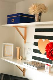 home office home office diy shelves regarding the most incredible home office gold for provide beautiful home office makeover sita