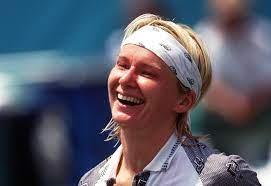 A tennis life like no other: Remembering Jana Novotna